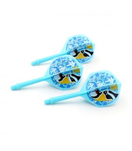 Flights CUESOUL AK5 Standard Opera Mask Blue