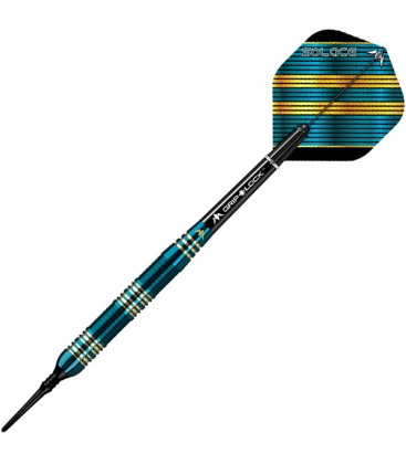 Mission Solace M2. 21grs SOFTDARTS
