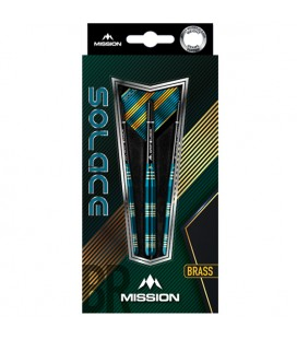 Mission Solace M2. 21grs SOFTIP DARTS