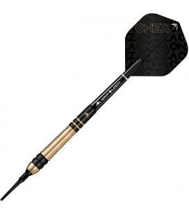 Mission Onza M2. 18grs SOFTIP DARTS