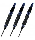 Softdarts HARROWS PIRATE BLAU. 18grs