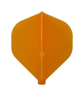 FIT FLIGHT Standard naranja. 6 Uds.