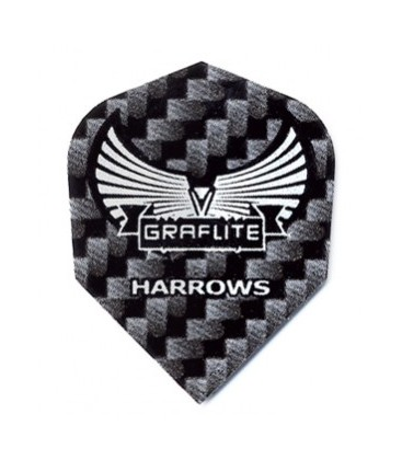 Plumas HARROWS GRAFLITE STANDARD