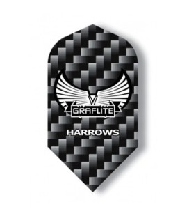 Plumas HARROWS GRAFLITE SLIM
