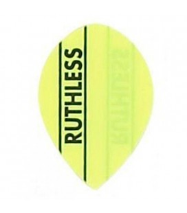 RUTHLESS PEAR Jaune Fluor