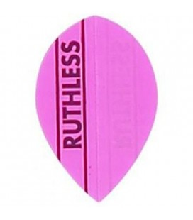 RUTHLESS FLIGHTS Pear Rosa Fluor