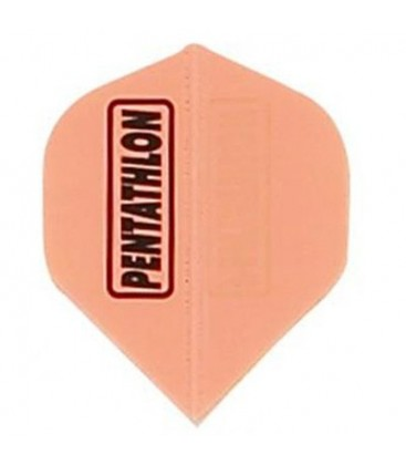 PENTATHLON STANDARD Orange Fluor