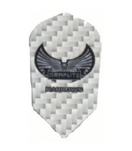 HARROWS GRAFLITE SLIM Flights