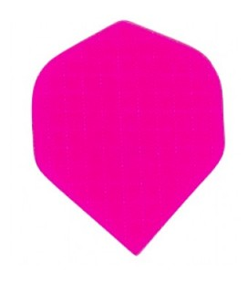 NYLON FLIGHTS Standard Rosa Fluor