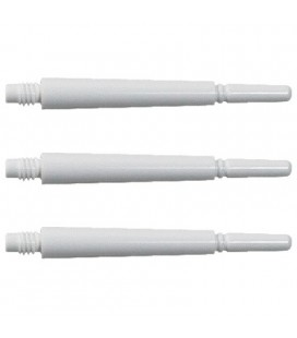 FIT SHAFT GEAR Spinning white 31 mm