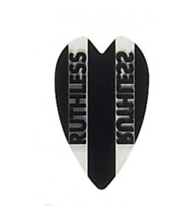 RUTHLESS FLIGHTS Mini Vortex Schwarz