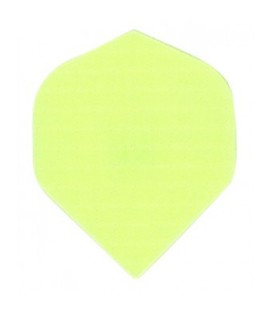 NYLON FLIGHTS Standard Gelb Fluor