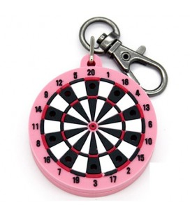 TIP HOLDER TRINIDAD Dartboard Rosa