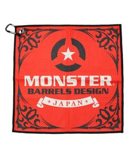 Handtuch MONSTER ORIGINAL