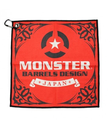 TOALLA MONSTER ORIGINAL