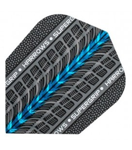 AILETTES HARROWS SUPERGRIP Standard Bleu