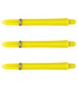 TIGE NYLON PLUS JAUNE L