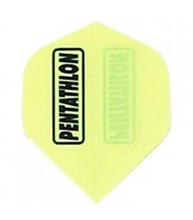 PENTATHLON STANDARD FLUORESCENT YELLOW