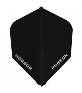 ROBSON PLUS FLIGHT Shape Black