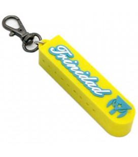 TIP HOLDER TRINIDAD + EXTRACTOR TOOL Yellow