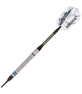 SOFTDART UNICORN WORLD CHAMPION Gary Anderson. 18grs