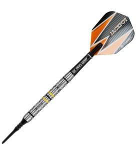 TARGET ADRIAN LEWIS Softdarts 80%. 20grs