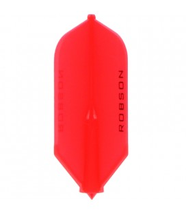 ROBSON PLUS FLIGHT Slim Roja