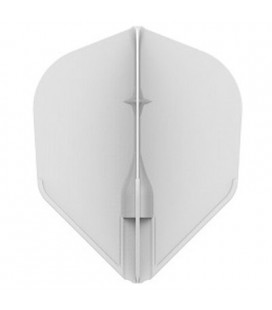 CHAMPAGNE FLIGHT INTEGRATED Shape White