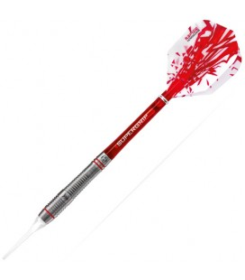 SOFTDARTS HARROWS RAPIDE 90% Style A. 18gR