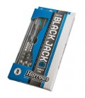 HARROWS Black Jack. 20grs.