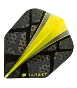 TARGET VISION Yellow Center