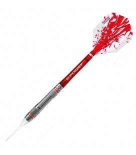 SOFTDARTS HARROWS RAPIDE 90% Style A. 18gK