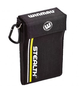 DART CASE WINMAU STEALTH yellow