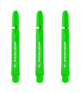HARROWS SUPERGRIP GREEN Midi