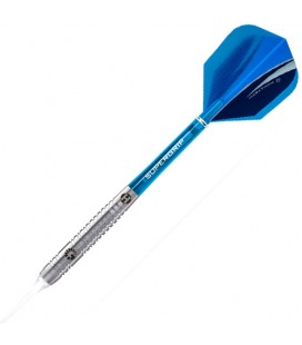 HARROWS GENESIS Style A. 18gR SOFTIP DARTS