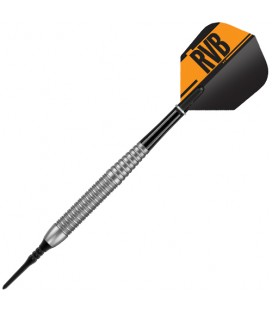TARGET RVB TUNGSTEN LOOK Softdarts. 18 grs.