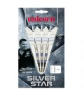 UNICORN Silver Star Gary Anderson. 19 grs