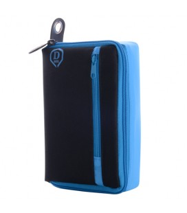 DART CASE DARTBOX One80 Blue