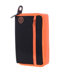 DART CASE DARTBOX One80 orange