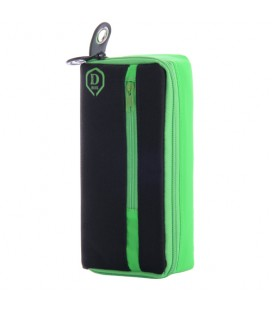 DART CASE MINI DARTBOX One80 green