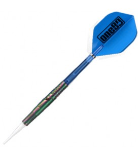 SOFTIP DARTS ONE80 Chris Lim. 18gr