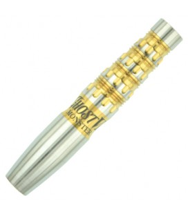 SOFTIP DARTS MONSTER GHOST VI Gold. 90%. 21grs