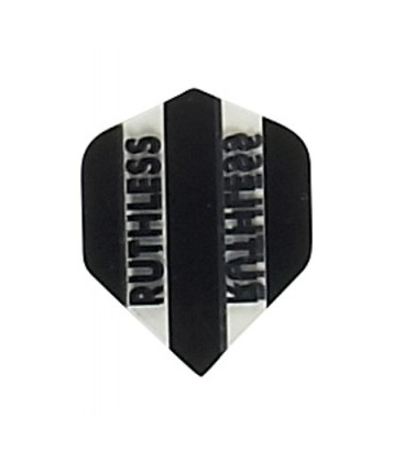 RUTHLESS FLIGHTS MINI Standard Schwarz
