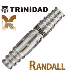 SOFTIP DARTS TRINIDAD X Model Randall. 21grs