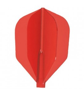 FIT FLIGHT AIR Shape Rosso. 3 Uds.