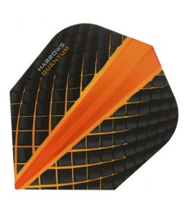 HARROWS FLIGHTS QUANTUM Standard Orange