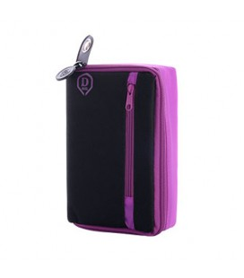 ETUI DARTBOX One80 violet