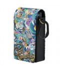 Etui New Fit Container Print Cosmo Darts