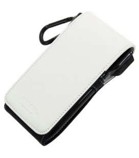DART CASE CAMEO Skinny Light White