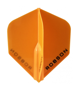 ROBSON PLUS FLIGHT Standard orange